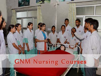G.N.M. General Nursing & Midwifery