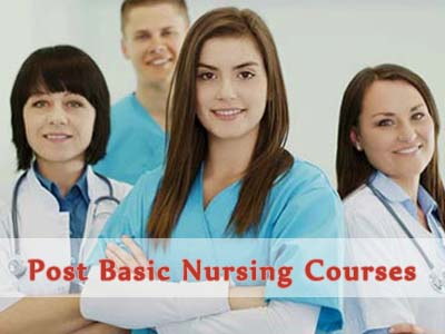 B.SC. Nursing Post Basic