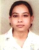 Ms Amandeep Kaur 1st in punjab Class-PB Bsc 1st