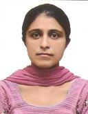 Ms Neelkamal 1st In Punjab Class-Msc
