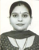 Ms Rinku Mahim Topper of GNM