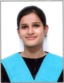 Rinkle Rana 2ndIn Punjab Class-gnm-1