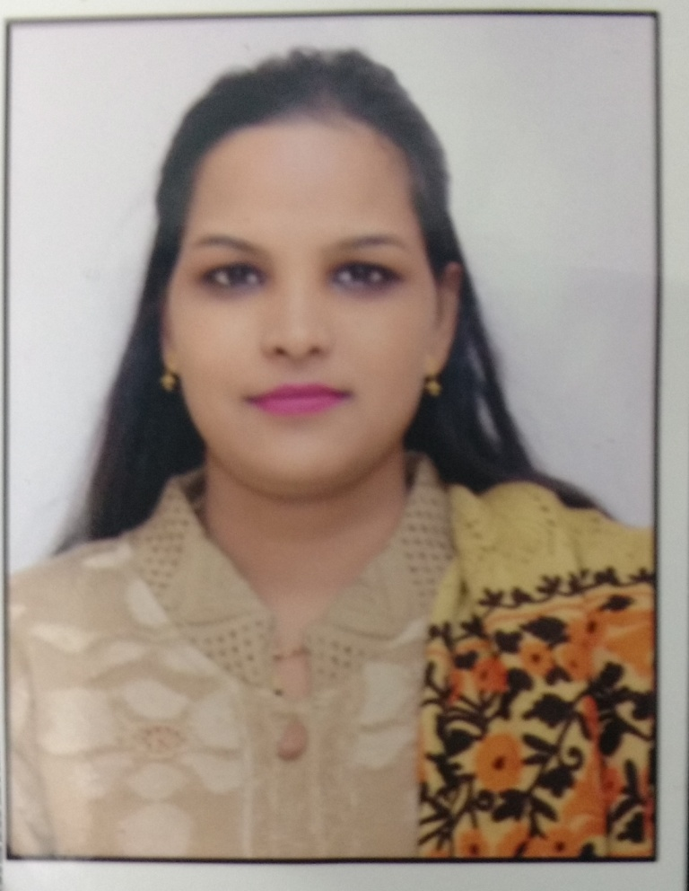 Mrs.Sonia Sharma HOD PSY