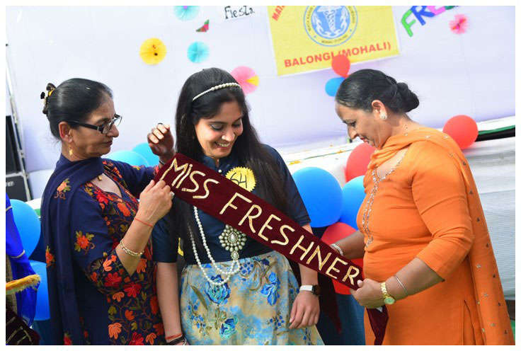 Top Nursing institute in Mohali, Chandigarh, Punjab