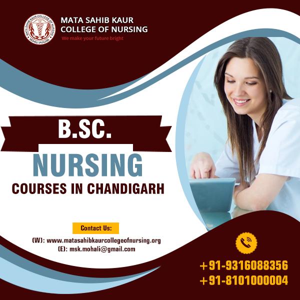 Top nursing colleges in India