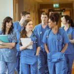 Top GNM Nursing Colleges In India