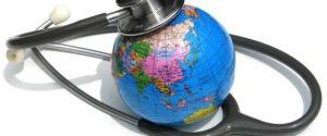 International Scope Of ANM Nursing
