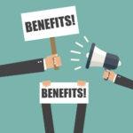 Benefits Of Nursing Careers