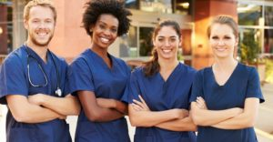 ways of leadership skills in nursing