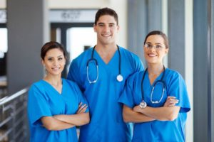 benefits of Bsc nursing
