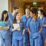 Nursing Courses After 12th