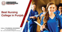 Nursing Colleges Near Me