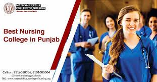 best nursing colleges near me