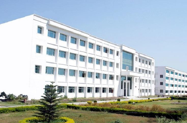 Himachal Institute Of Nursing, Sirmaur, Himachal Pradesh