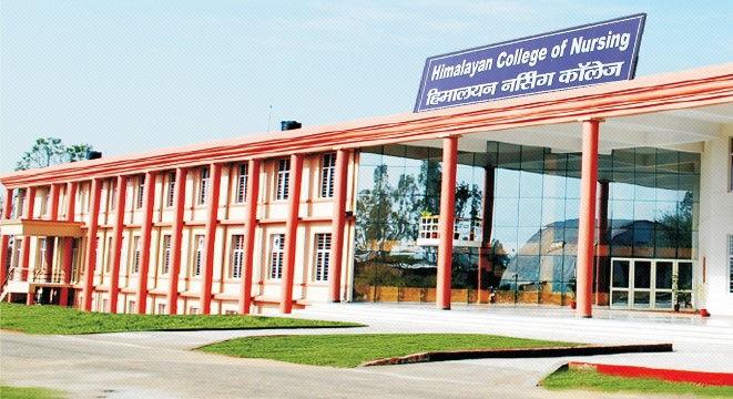 Himalayan Institute Of Nursing