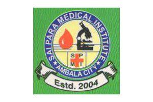 Om Sai Para-Medical College