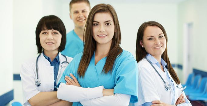 Top 10 Nursing Colleges In Haryana