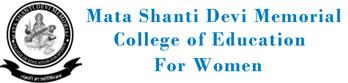 Mata Shanti Devi institute of Nursing,