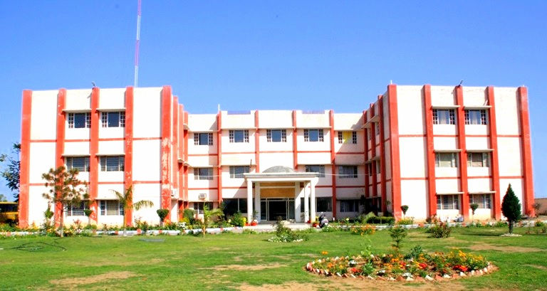 Adarsh College of Nursing, Patiala