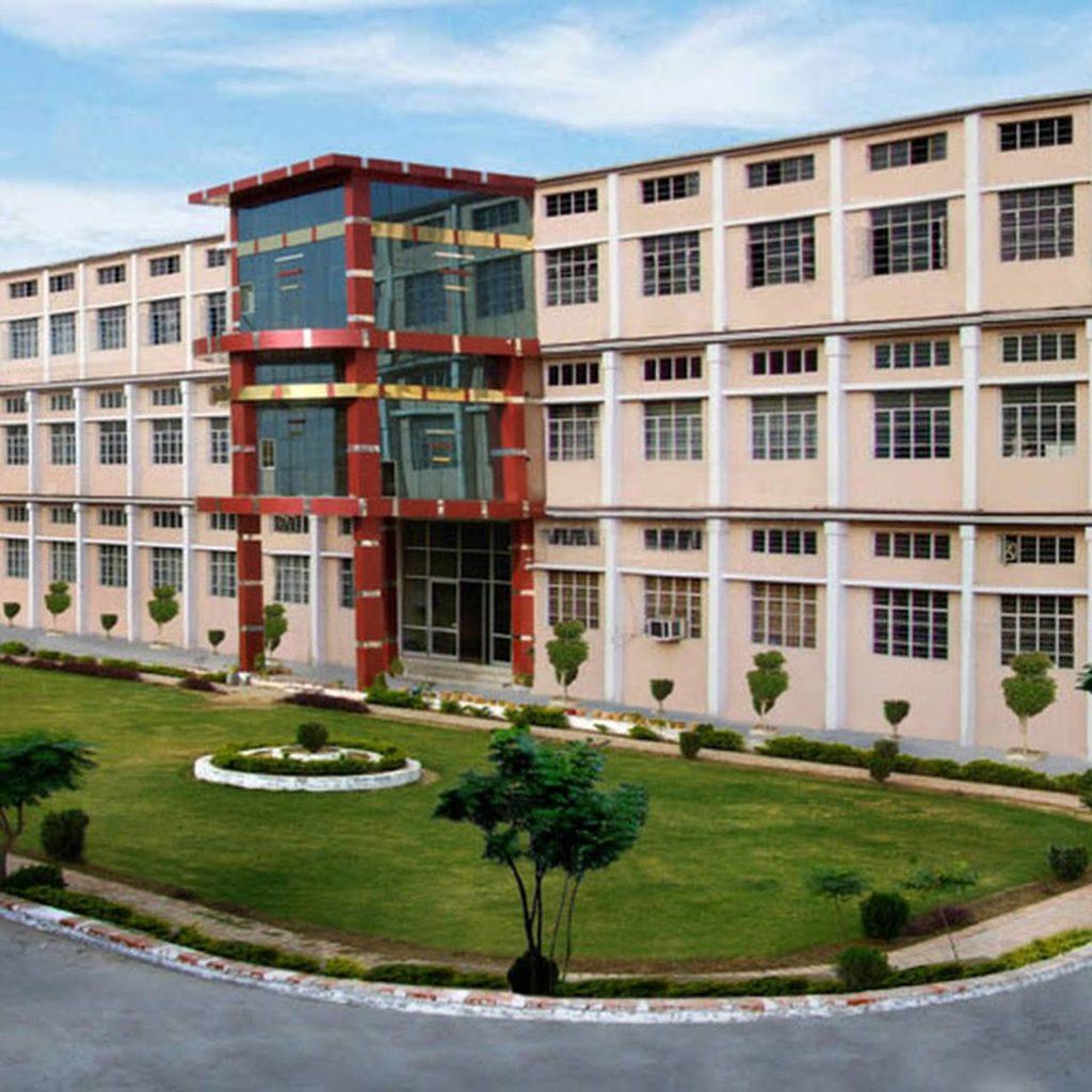 Baba Banda Bahadur College of Nursing, Faridkot