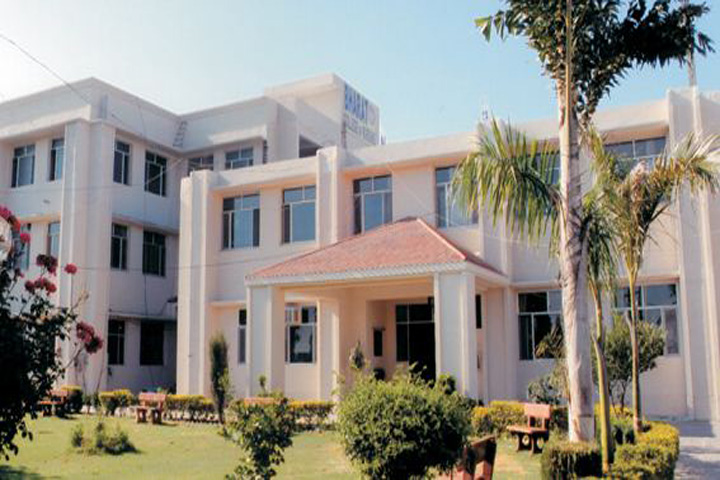 Bharat Institute of Nursing, Mundh