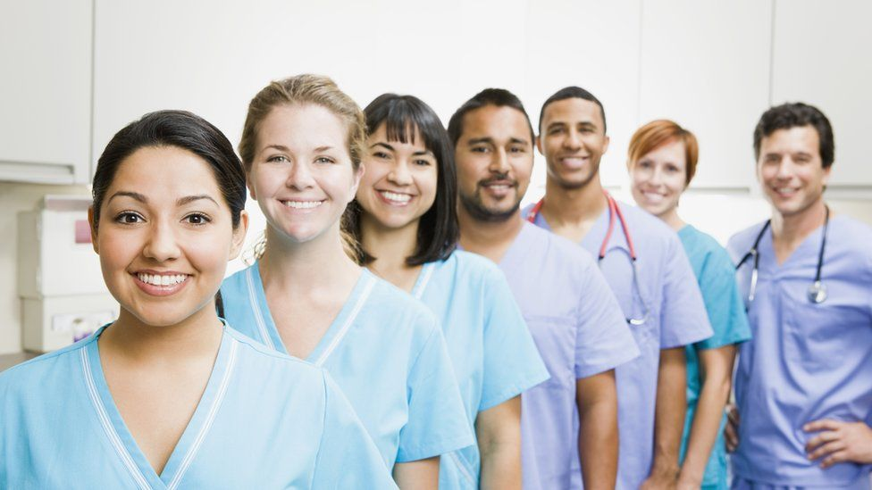 Need Of Nurses In India