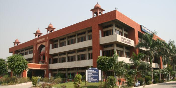 SRI Guru Ramdas Institute of Medical Science & Research, Amritsar