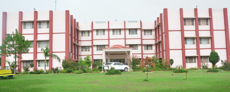 Adarsh College of Nursing, Patiala, Punjab