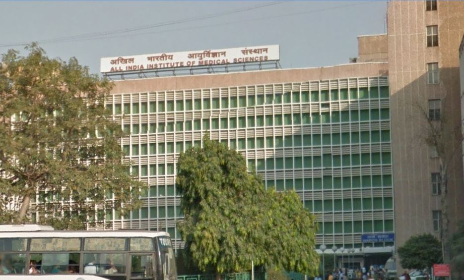 All Indian Institute of Medical Science, AIIMS, Delhi