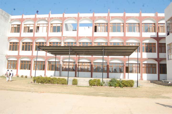 Ambika College of Nursing, Mohali, Punjab