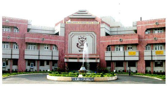 Dasmesh College of Nursing, Faridkot