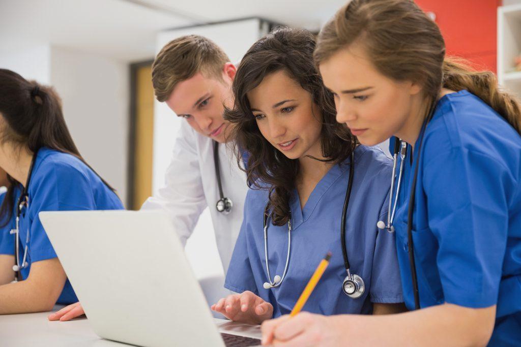 Nursing Colleges Under INC In Punjab