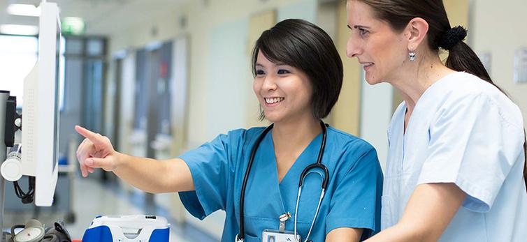 Scope of M.Sc Nursing In Canada