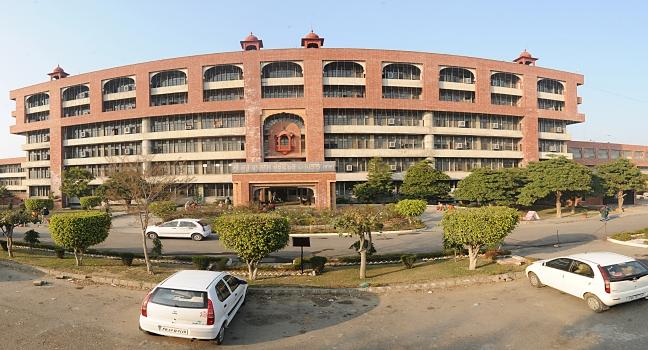 Sri Guru Ram Das GRD Institute of Medical Sciences Research, Amritsar