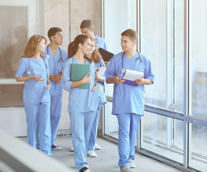 Career In Nursing 2020