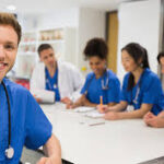 How To Get Admission In A Nursing College