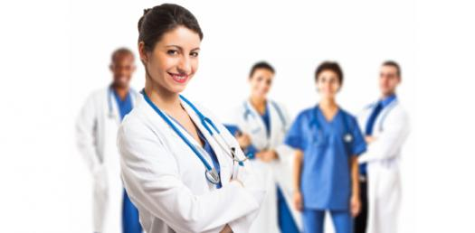 Health & Fitness Tips For Busy Nurses