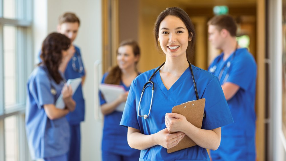 Top Bsc Nursing Post Basic Colleges In India Under BHUFS